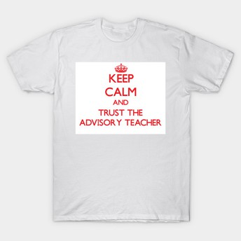 Advisory Teacher