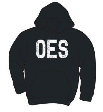 OES Sweatshirts & Socks