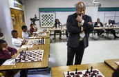 How Does Chess Benefit Students?