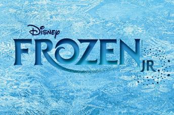 Frozen Jr at Irondale