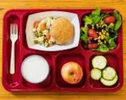 Meal Service & Federal Lunch Application