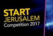 Startup Jerusalem 2017
