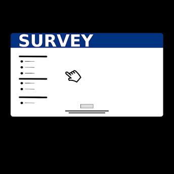 Paul's Survey