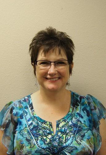 Special Education Consultant-Radina Jansen