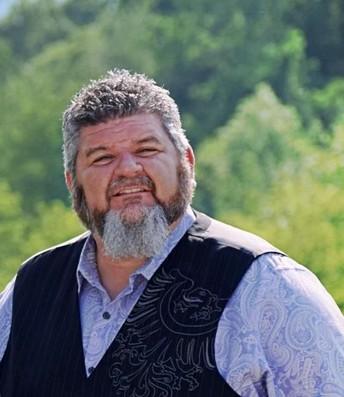 Jim Hutson Gospel Concert