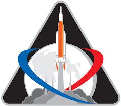 Artemis 1 NASA logo