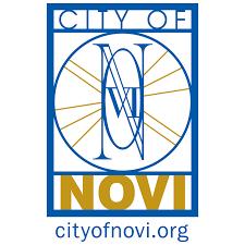 City of Novi logo
