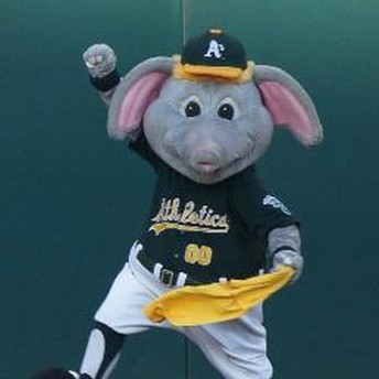 Thornhill Night at the A's: this Friday, April 19th!