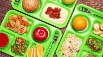 Online payments for school meals easier than ever using e-funds