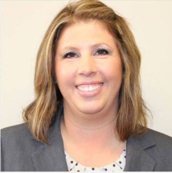 Welcome Mrs. Sosin, the Principal for 2021-2022