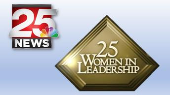 25 Women in Leadership Class of '20