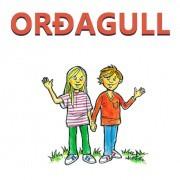 Orðagull