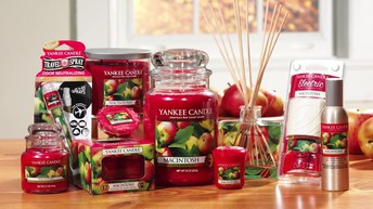 Purchase Yankee Candle Company Candles All Spring - Earn Money for AEB to Fund Clinicians