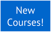New Courses for 2017/2018