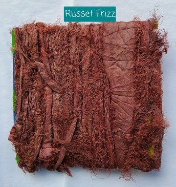 Russet Frizz