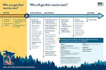 MN COVID Vaccine Connector
