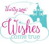 Wishes Come True Incentive