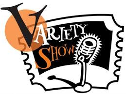 VARIETY SHOW PLANNING MEETING - JANUARY 8 AT 6:30 PM