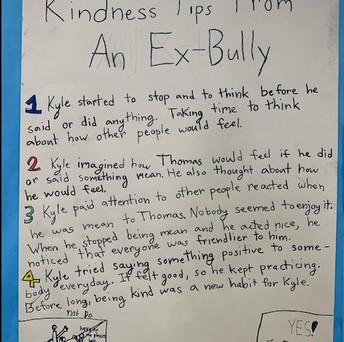 Kindness Tips
