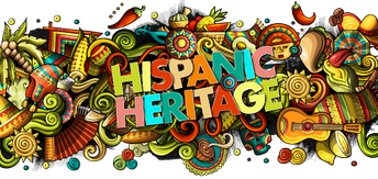 National Hispanic Heritage Month 2020