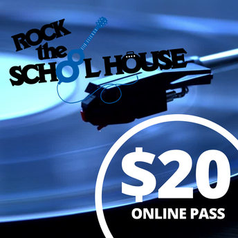 Rock the School House