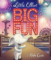 Little Elliot Big Fun