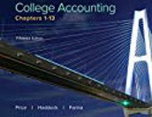 CCV Office Accounting (ACC 1001)
