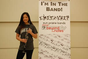 Band - The Next Generation, 2021!