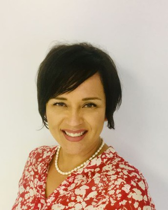 Maribel Lacey, Family Specialist  Woodstone Elementary