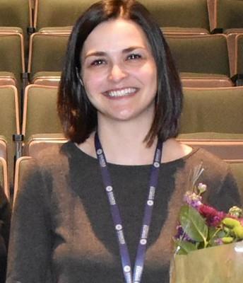 Brittany Pfundheller