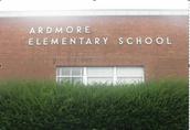 ARDMORE ELEMENTARY SCHOOL