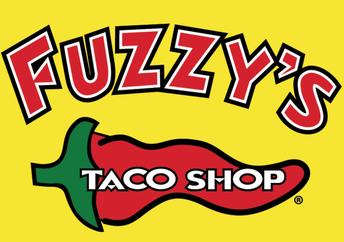 Fuzzy's Taco Fundraiser