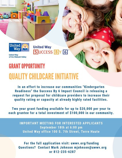 Early Education Newsletter | Smore Newsletters for Business