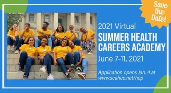 Summer Health Careers Academy