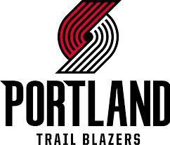 Logo - Portland Trail Blazers