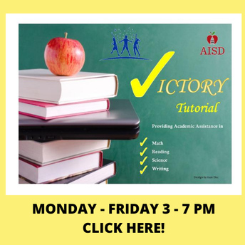 VICTORY Tutorial - Academic Assistance for students!