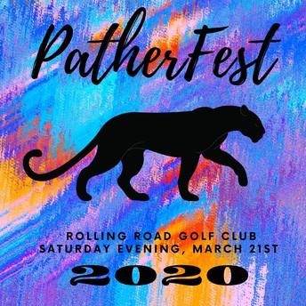 PantherFest! Gala 2020