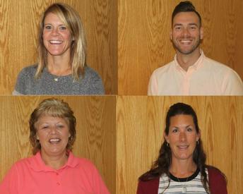 Cedar Falls High School Counseling Department