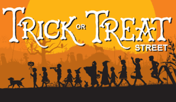 TRHS Trick or Treat Street