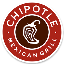 Wednesday, December 4th, 4-8 p.m.: Chipotle Night PTA Fundraiser