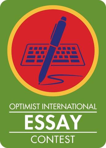 WB Optimist Essay Contest - Submissions due Jan. 31