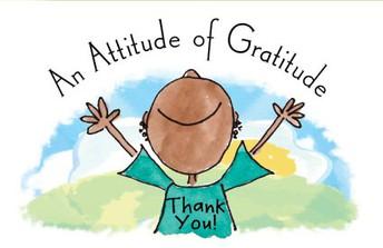 10 Tips for Raising Grateful Kids