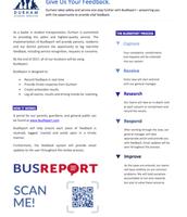 Durham Bus Report