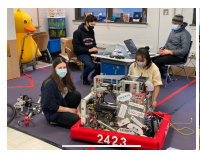 Watertown High Robotics