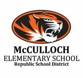 McCulloch Elementary School