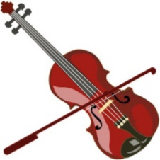 ATTENTION CURRENT 4TH GRADERS:  INTERESTED IN JOINING 5TH GRADE ORCHESTRA?