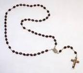 Rosary on Fridays