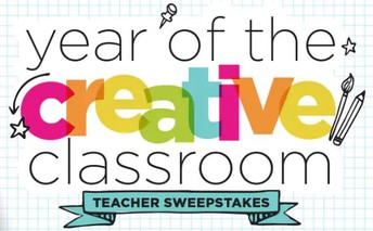ENTER TO WIN A YEAR FREE OF CLASSROOM SUPPLIES FROM MICHAELS!