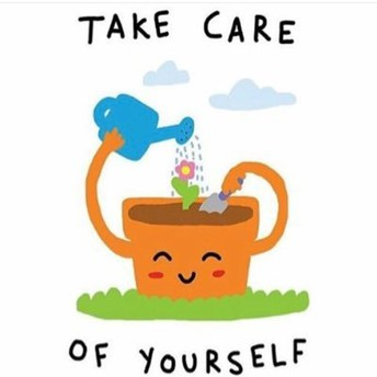 Self-Care & Wellness During the COVID-19 Pandemic