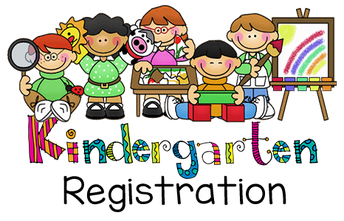 Pre-K and Kindergarten Registrations